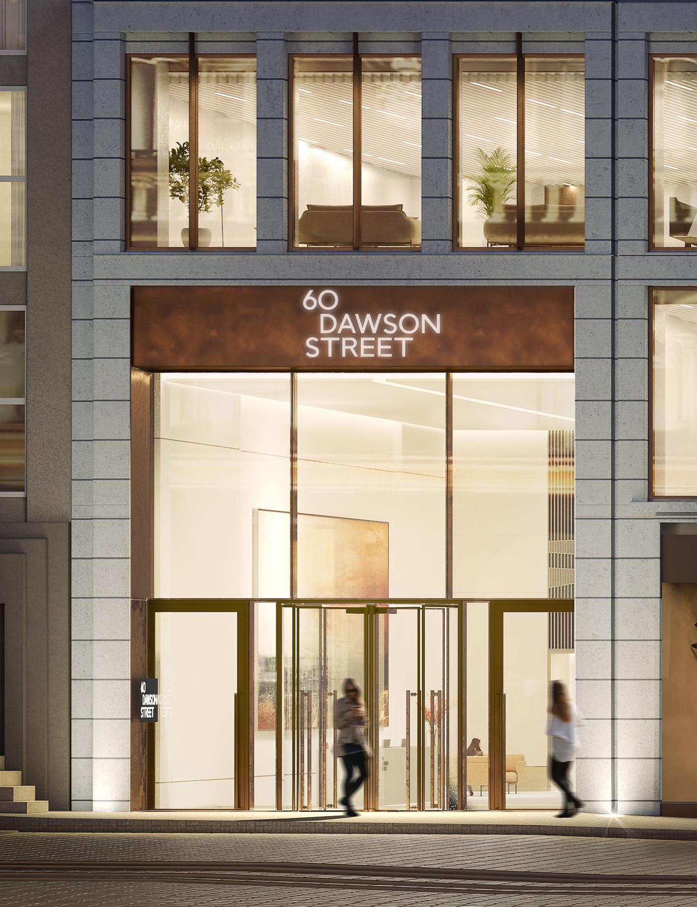 Grafton Place and 60 Dawson Street