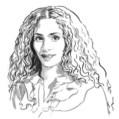 Ariane Richardson