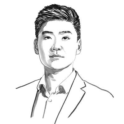 Jimmy Xu
