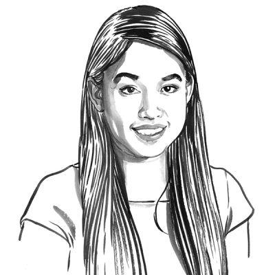 Kristina Pramana