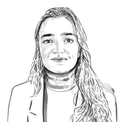 Ana Lopez-Herrera